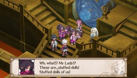 Disgaea 3: Absence of Detention - 00352
