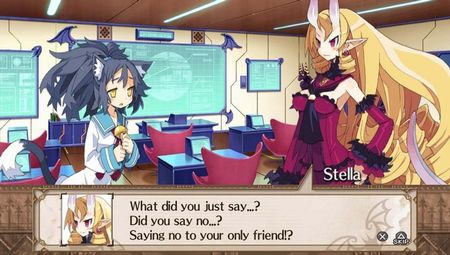 Disgaea 3: Absence of Detention - 00349