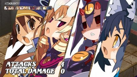 Disgaea 3: Absence of Detention - 00355