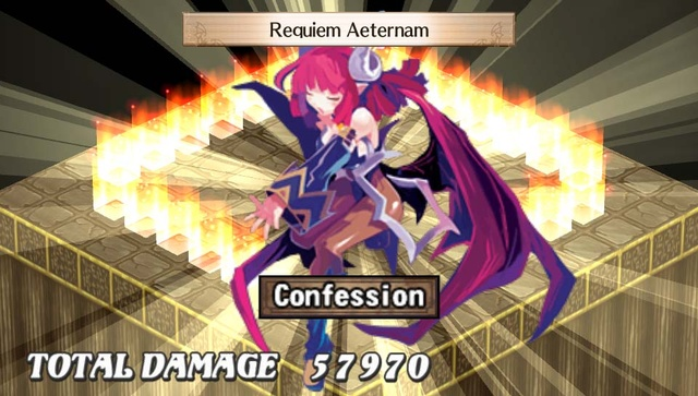 Disgaea 3: Absence of Detention - 00360