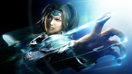Dynasty Warriors Next - 00098