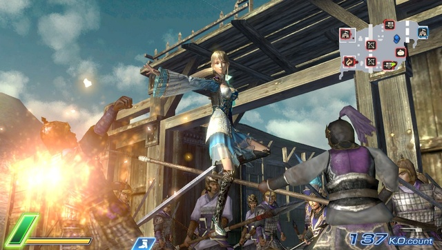 Dynasty Warriors Next - 00102