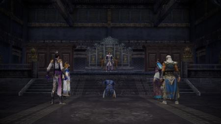 Dynasty Warriors 8: Empires - 01145
