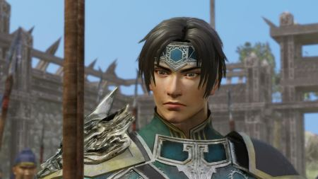 Dynasty Warriors 8: Empires - 01139