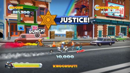 Joe Danger 2: The Movie - 01030