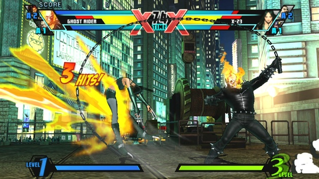 Ultimate Marvel vs. Capcom 3 - 00312