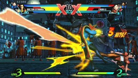 Ultimate Marvel vs. Capcom 3 - 00319