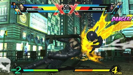 Ultimate Marvel vs. Capcom 3 - 00315