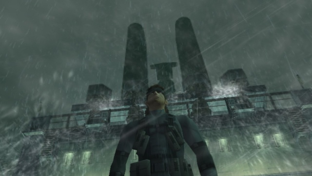 Metal Gear Solid HD Collection - 00582