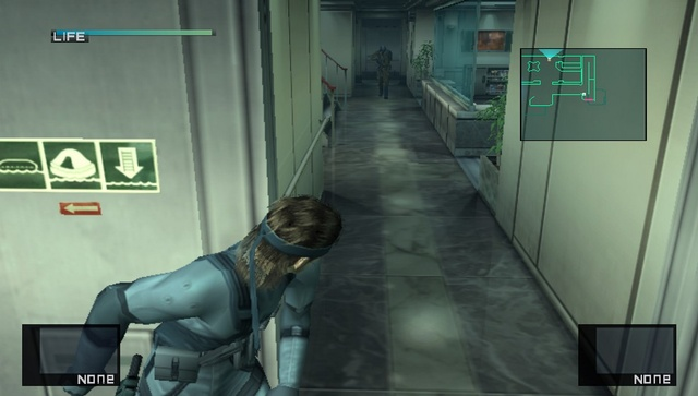 Metal Gear Solid HD Collection - 00583