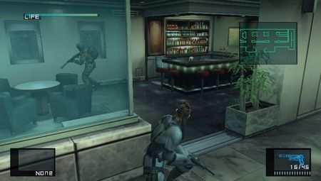 Metal Gear Solid HD Collection - 00584