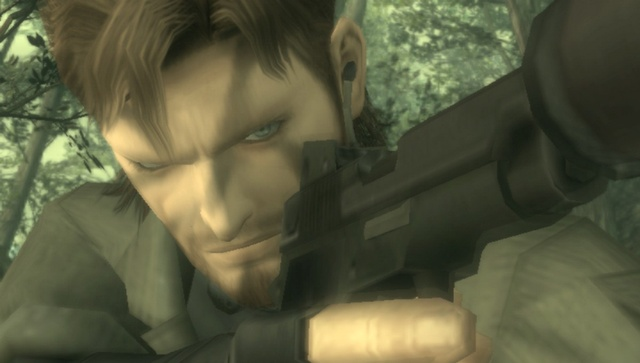 Metal Gear Solid HD Collection - 00590