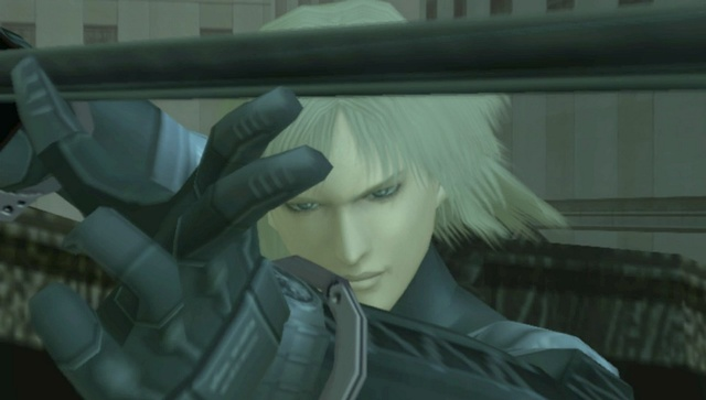 Metal Gear Solid HD Collection - 00589