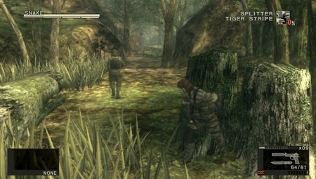 Metal Gear Solid HD Collection - 00588