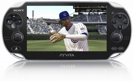 MLB 12: The Show - 00511