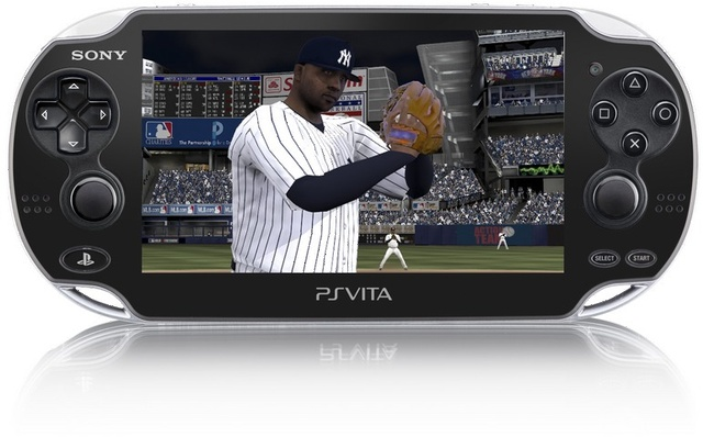 MLB 12: The Show - 00509