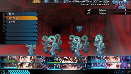 Operation Abyss: New Tokyo Legacy - 01078