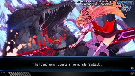 Operation Abyss: New Tokyo Legacy - 01068