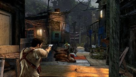 Uncharted: Golden Abyss - 00007