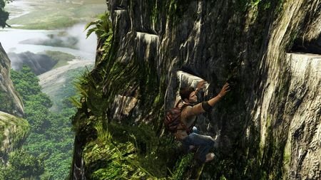 Uncharted: Golden Abyss - 00011