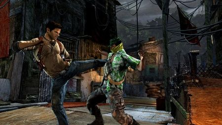 Uncharted: Golden Abyss - 00005