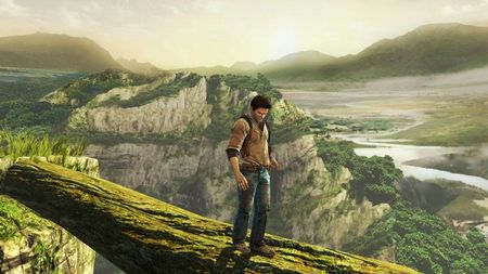 Uncharted: Golden Abyss - 00009