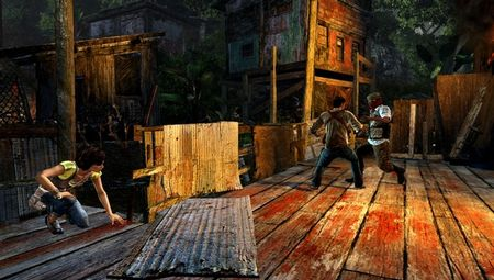 Uncharted: Golden Abyss - 00003