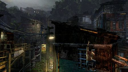Uncharted: Golden Abyss - 00008