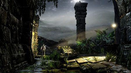 Uncharted: Golden Abyss - 00010