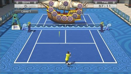 Virtua Tennis 4: World Tour Edition - 00385