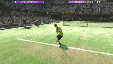 Virtua Tennis 4: World Tour Edition - 00388