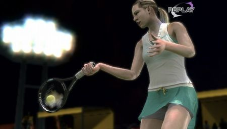 Virtua Tennis 4: World Tour Edition - 00394