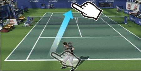 Virtua Tennis 4: World Tour Edition - 00390