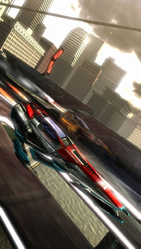 Wipeout 2048 - 00014