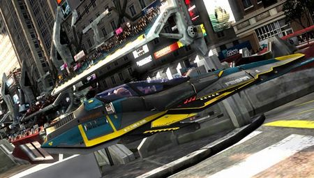 Wipeout 2048 - 00028