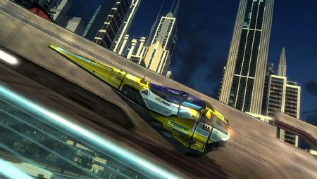 Wipeout 2048 - 00022