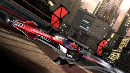Wipeout 2048 - 00021