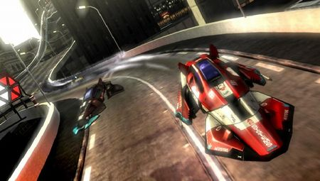Wipeout 2048 - 00020