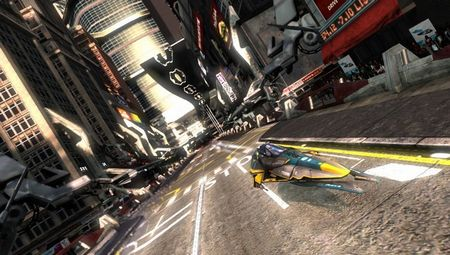 Wipeout 2048 - 00023