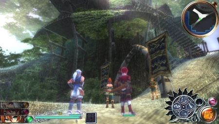 Ys: Memories of Celceta - 00817