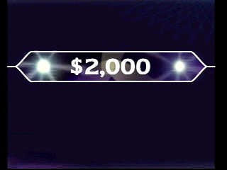 Who Wants To Be a Millionaire? - 09783