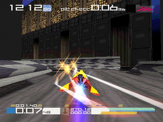 Wipeout 3 - 08087