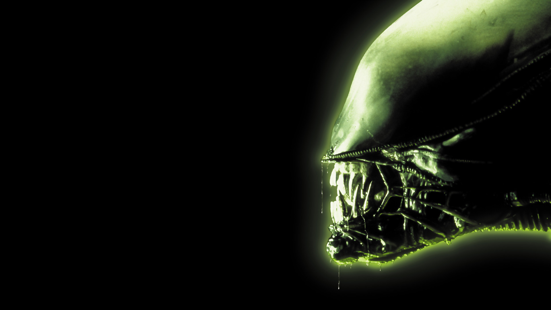 Alien Attack Wallpapers