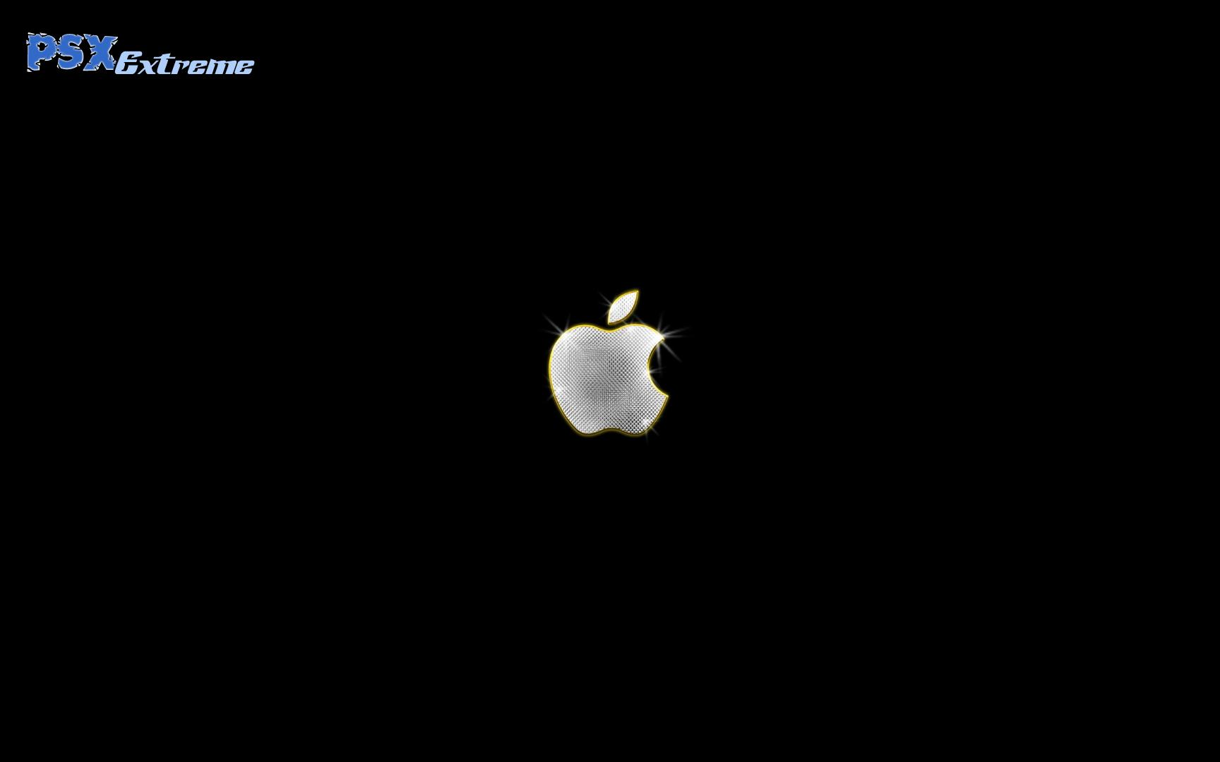 Apple Bling Wallpapers
