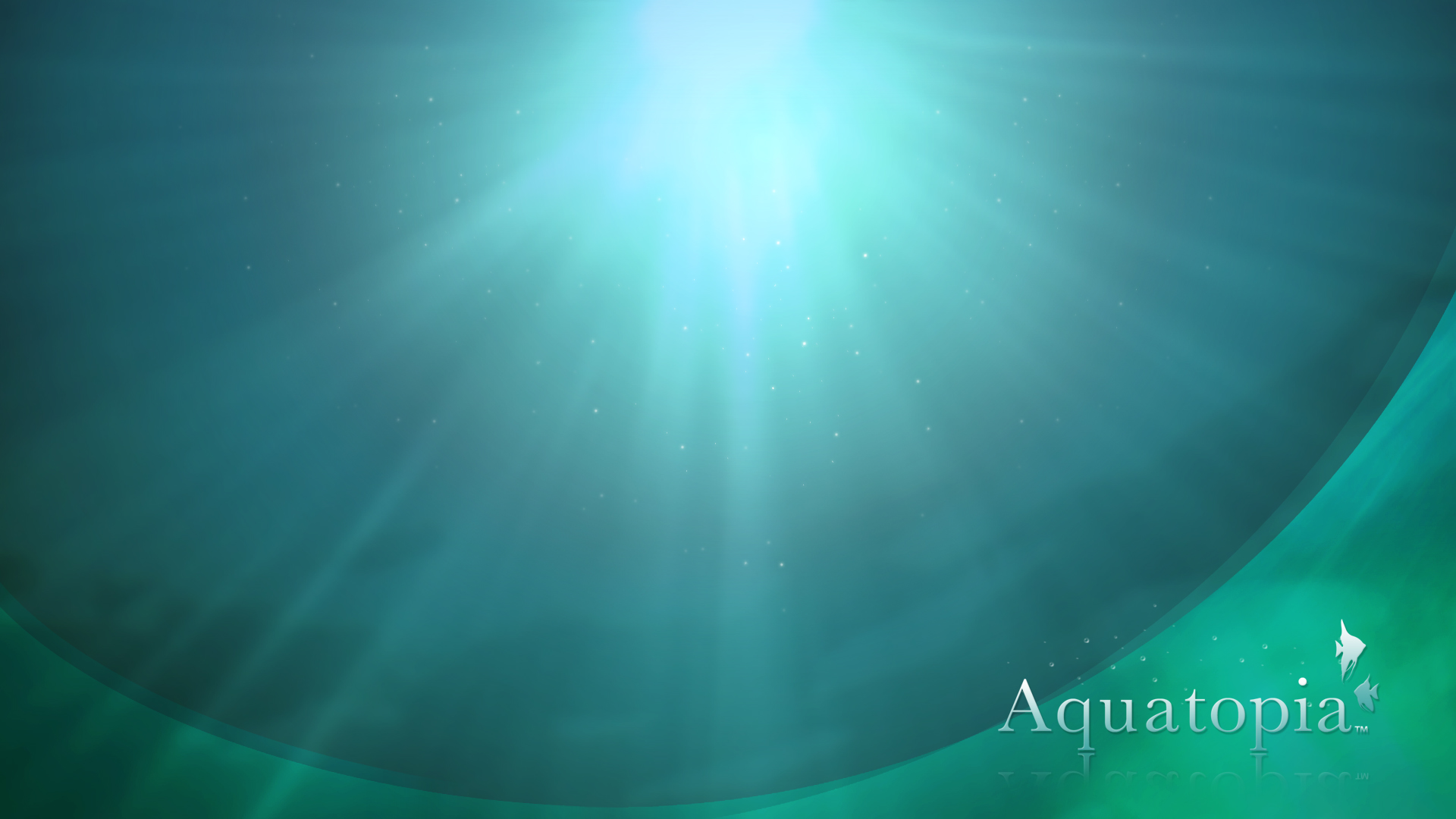Aquatopia Wallpapers