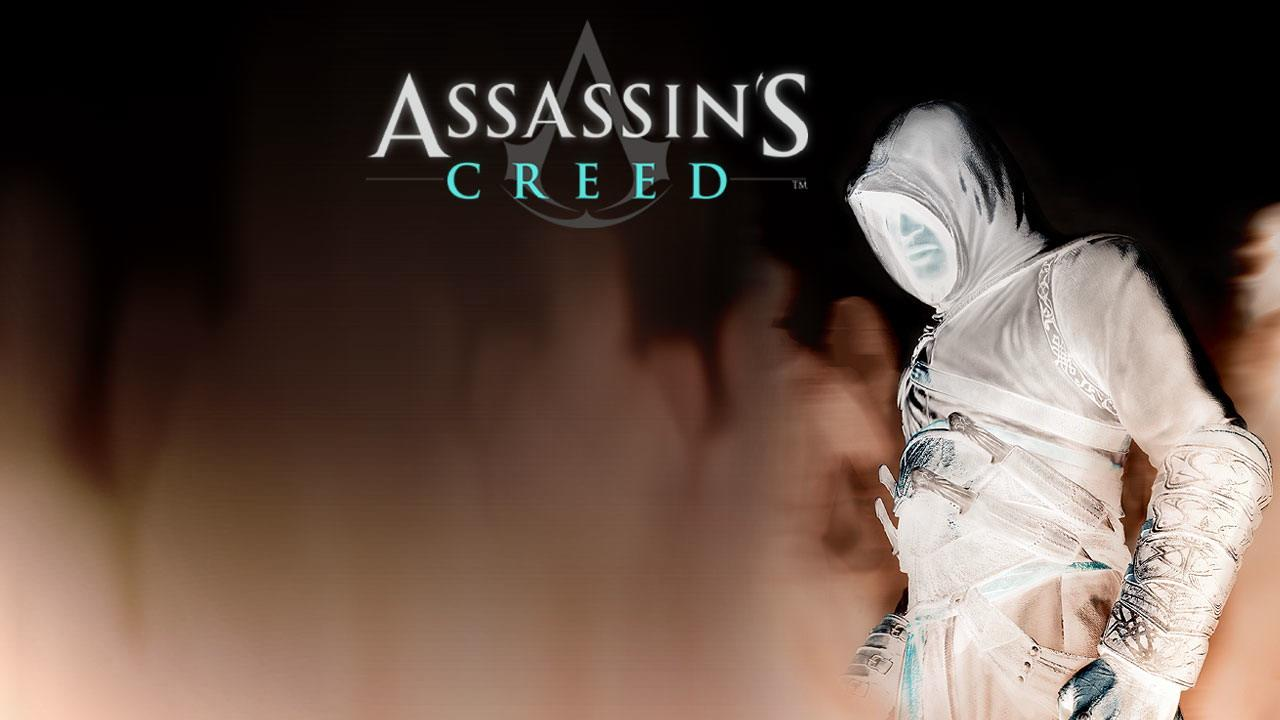 Assassin's Creed Alt Colors Wallpapers