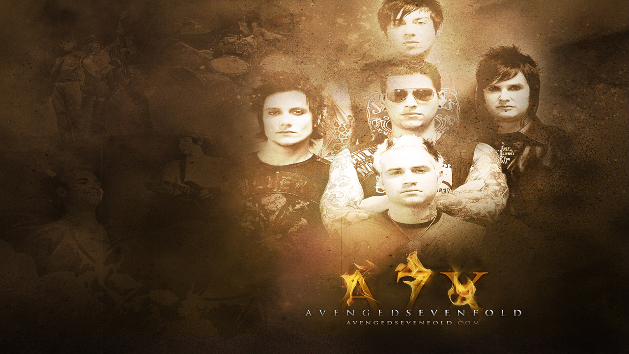 Avenged Sevenfold Wallpapers