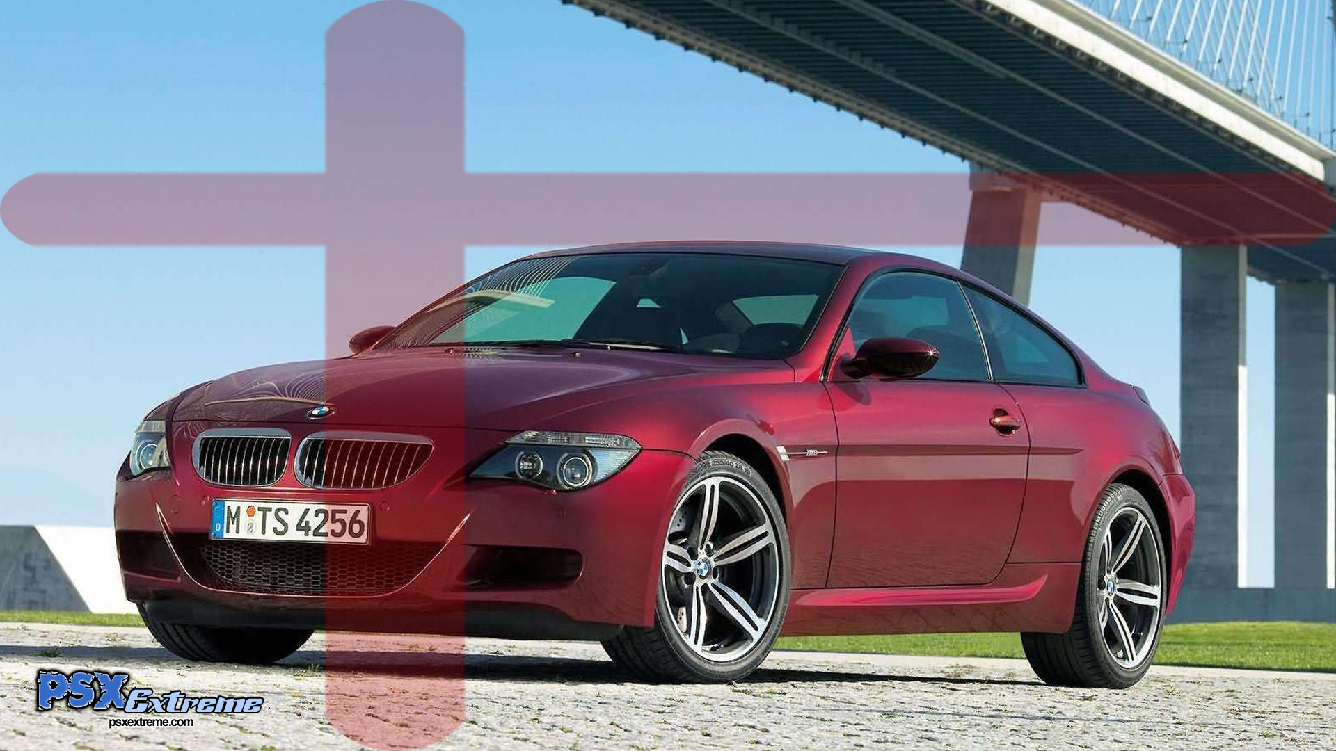 BMW M6 Wallpapers
