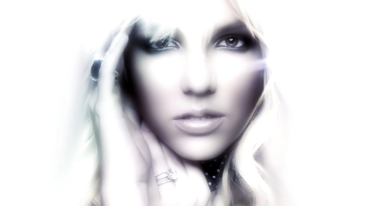 Britney Spears - Angel Wallpapers