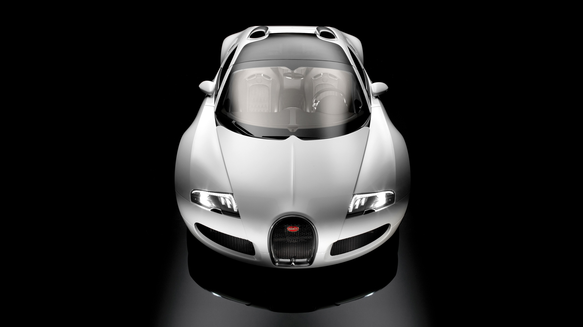 Bugatti veyron grand sport wallpapers